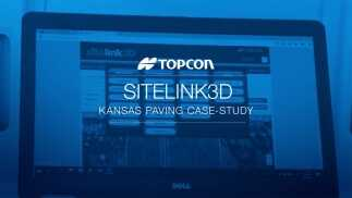 Sitelink3D - Kansas Paving Case-study