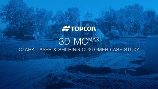 3D-MCMAX - Ozark Laser and Shoring