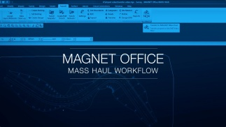 MAGNET Office Mass Haul leverages data from Takeoff