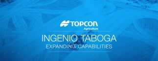 Expanding Capabilities in Rice and Sugarcane with Topcon Landforming