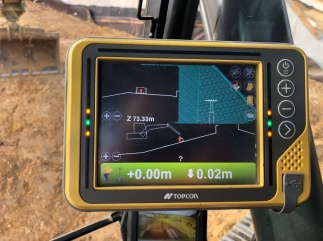 Équipement GPS : le partenariat tripartite Sarazin TP, LTPS et TOPCON