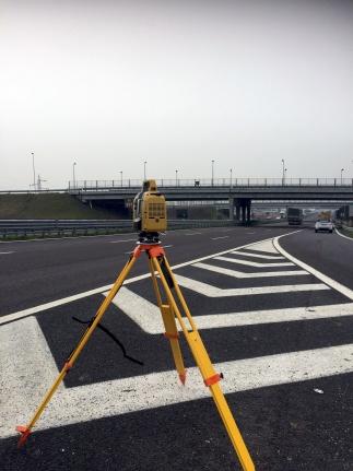L'esigenza di modernizzare le infrastrutture stradali