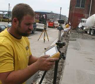 Changing the Face of Concrete Construction
