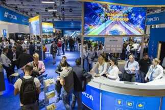 SHAPING THE INDUSTRY AT INTERGEO 2018