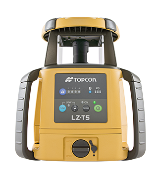 topcon announces new millimeter gps laser transmitter topcon positioning systems inc. Black Bedroom Furniture Sets. Home Design Ideas