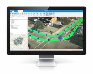 Topcon announces integrated mass data  processing software