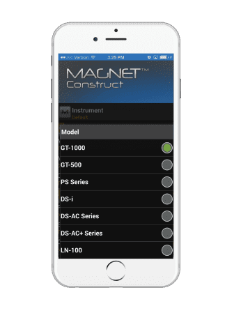 Topcon announces MAGNET Construct 2.0 app for connectivity with more instruments
