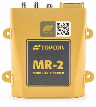 Topcon Agriculture introduces new MR-2 permanent GNSS RTK base station