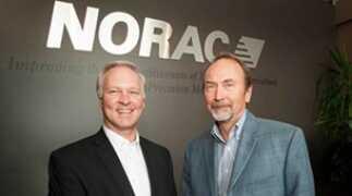Topcon kondigt overname NORAC aan