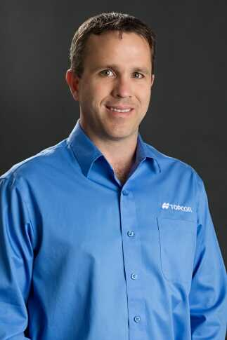 Topcon introduces new Professional Services team