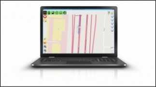 Topcon stellt Upgrade für Datenerfassungssoftware SmoothRide vor