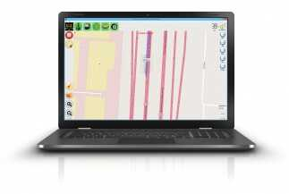 Topcon announces upgrade to SmoothRide data collection software