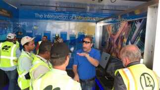 Topcon Solutions Store welcomes 2018 Topcon Technology Roadshow to Maryland