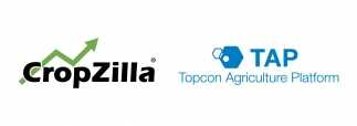 Topcon Agriculture and CropZilla announce data sharing partnership
