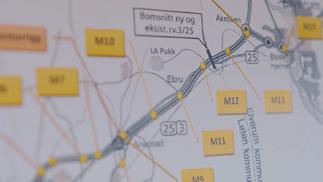 """""""Grüne Abkürzung"""" wird ausgebaut: Norwegens bisher größtes Straßenbauprojekt"""