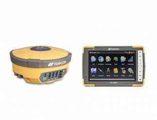 INCREASE WORKFLOW EFFICIENCY WITH TOPCON'S LATEST GNSS DEAL