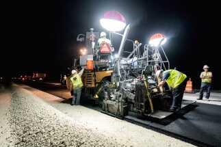 Topcon annonce une nouvelle solution de scanner pour simplifier le processus de resurfaçage de route.