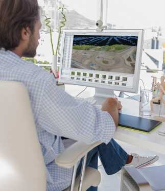 Topcon and Agisoft sign partnership agreement for UAS photogrammetric software