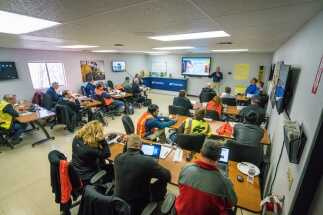 GeoShack welcomes 2018 Topcon Technology Roadshow and Constructioneering Academy to Denver area