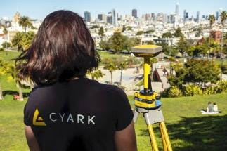 Topcon-Partnerschaft mit CyArk: Kulturstätten weltweit archivieren