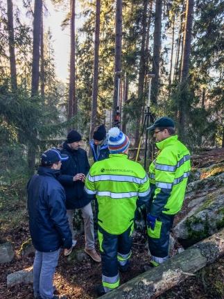 Los receptores Topcon GNSS elegidos para la red nacional a gran escala en Finlandia