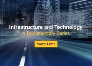Topcon introduces 'Infrastructure and Technology' documentary series