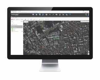 Topcon annuncia miglioramenti  della connettività con Bentley Systems