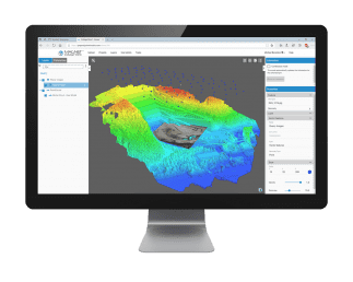 Topcon announces increased interoperability of MAGNET Collage Web and ContextCapture