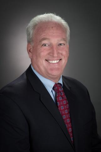 McCaffery joins Topcon geospatial sales team