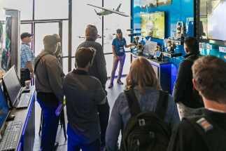 RDO welcomes 2018 Topcon Technology Roadshow to North Dakota