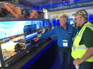 Brandeis Machinery and Geo-Tronics welcome 2018 Topcon Technology Roadshow to Kentucky