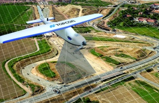 Topcon announces enhancements to UAS packages