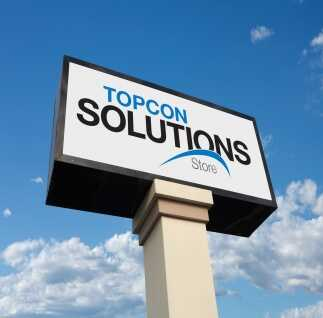 Topcon announces Topcon Solutions Stores