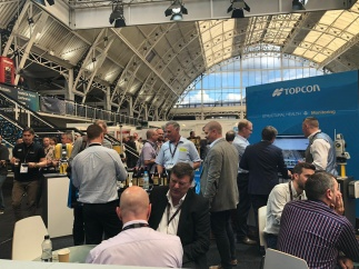 Topcon improving accuracy across workflows at GEO Business 2019