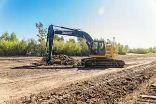 Bauma 2019: Increasing efficiencies through automation in excavation