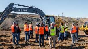 Topcon and Bentley schedule collaborative Constructioneering Academy in Orlando