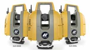 Topcon introduces new 3D scanners