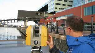 Topcon announces increased 3D scanning integration with Autodesk solutions