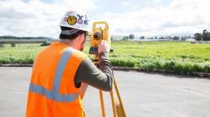 Topcon announces new total station with enhanced reflectorless range