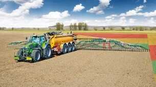 Topcon Agriculture innovates Yield Monitoring for conveyor-type harvesters