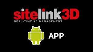 Topcon kondigt Sitelink3D-app aan voor Android
