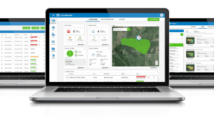 New solutions from Topcon Agriculture provide tools for informed precision farming decisions