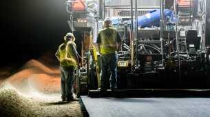 Nieuwe scanoplossing voor het vernieuwen van wegdek - SmoothRide systeem