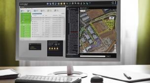 Topcon and Bentley Systems geben Integration zwischen MAGNET4.0 und ProjectWise bekannt