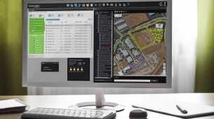 Topcon helpt de markt slimmer werken met nieuwe softwarereleases