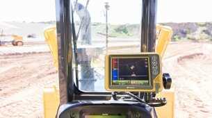 Topcon presenta il nuovo sistema machine control indicativo per dozer