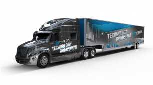Topcon to feature mobile solutions center at World of Concrete