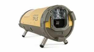 Topcon kondigt nieuwe Lijnlasers aan: de TP-L5 serie