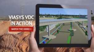 Topcon investiert in Viasys VDC