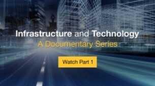 """Topcon stellt Dokumentationsreihe """"Infrastructure and Technology"""" vor"""